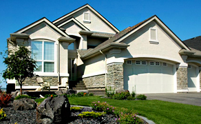 Calgary Residential Landscaping Services