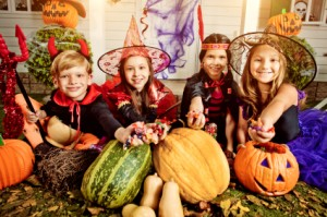 Top 7 Safety Tips When Decorating Your Landscape for Halloween