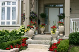 Mirage Landscaping Tips