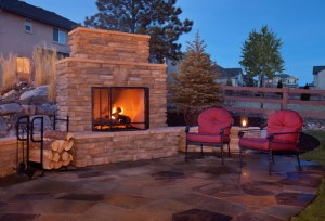 Your Southeast Calgary Landscaping Experts Build Patios Too!