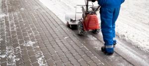 Calgary Snow Removal