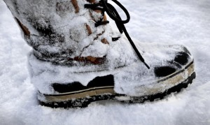 Calgary Commercial Snow Removal: Stop Slip and Falls