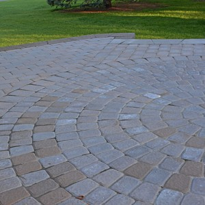 Weed-Free Stone Patios and Walkways By Mirage Landscaping