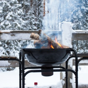 Tips for a Successful Winter Barbecue