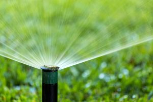 Save Your Underground Irrigation By Winterizing in the Fall