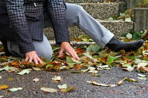 Avoid Commercial Property Slipping and Tripping Hazards Year Round