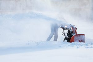 What's the Best Kind of Snow Blower for my Property?