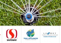 Calgary Commercial Lawn Care: Mirage Delivers