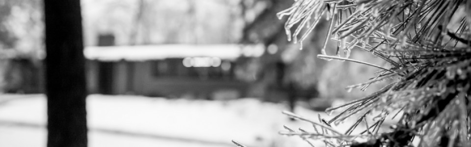 Winterize Your Property to Make the Cold Months Less Painful