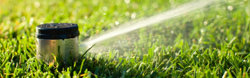 Fall Irrigation Services: It's Not Too Late to Schedule Your Sprinkler Blow Out
