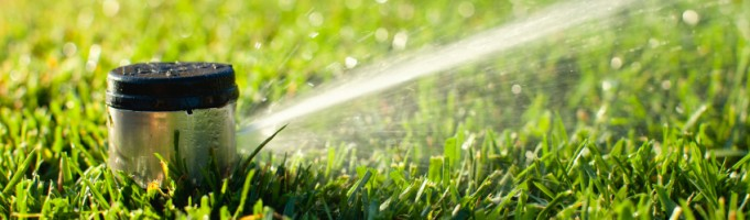 Underground Irrigation Systems Keep Calgary Lawns and Gardens Healthy With Less Effort and Money