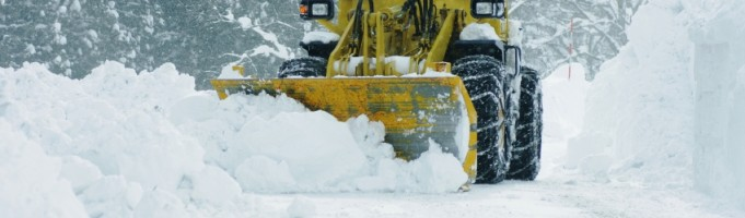 Professional Snow Removal Services Reduce Chances of Liability