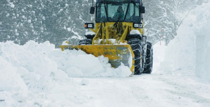 Mirage is Calgary's Southeast Commercial Snow Removal Specialist