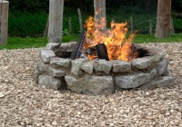 Building a Proper Fire Pit and Regulations For Use