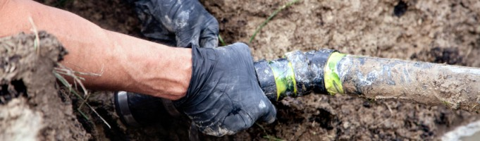 Quick Fixes for Poor Drainage: Mirage Landscaping of Calgary