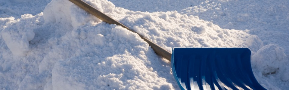 Types of Shovels For Snow Removal in Calgary