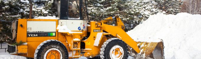 Snow Removal 101 By Mirage Landscaping of Calgary