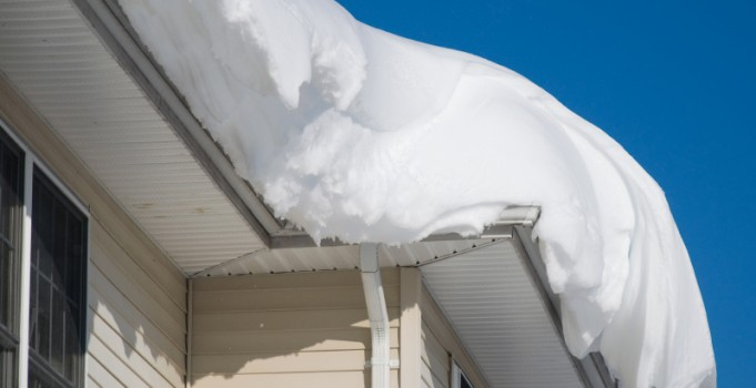 Snow Removal Only Part of Winter Safety Concerns For Your Calgary Property