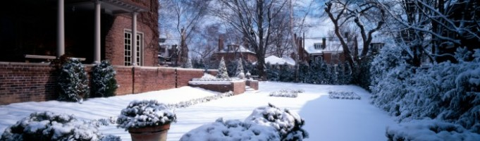 How to Prep Your Landscaping and Residence for Winter