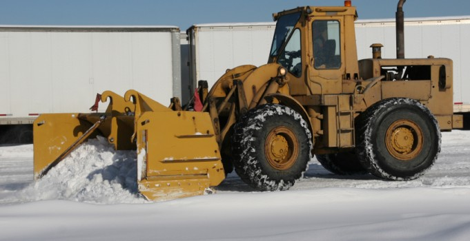 Best Practices For Parking Lot and Commercial Snow Removal in Calgary