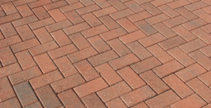 Why Choose Brick For Your Patio? Mirage Landscaping Calgary