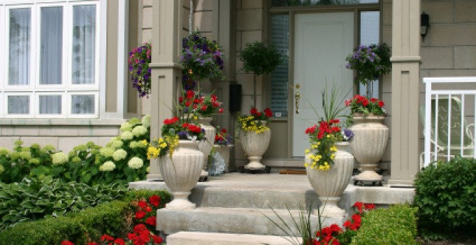 New Home Calgary Landscaping Tips