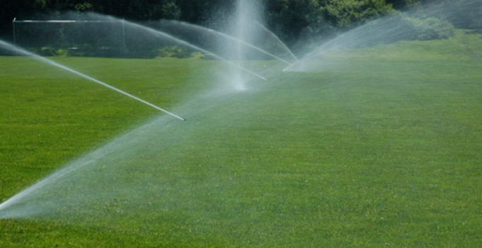 Is Your Irrigation System Working? Landscaping Calgary