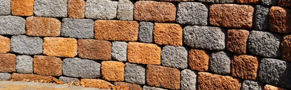 How Retaining Walls Can Help Improve Your Yard