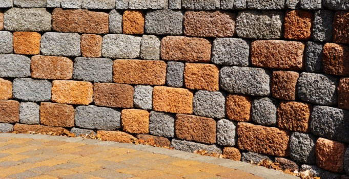 Retaining Walls are Multi-Functional and Environmentally Friendly