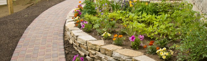 New Year Resolution tips from your Calgary Landscape Experts!