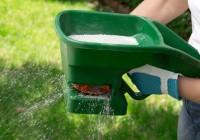 Aerate and Fertilize – Calgary Commercial Landscape Maintenance