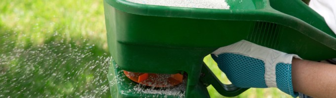 Aerate and Fertilize – Calgary Commercial Landscape Maintenance