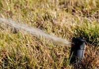 Why Drain My Irrigation System? Mirage Landscaping Calgary