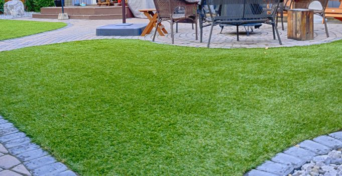Add Value to Your Calgary Home With Smart Landscaping…and Do Less Work, Too!