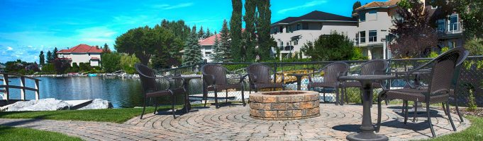 Calgary Patio Design Ideas For the Perfect Yard: Mirage Landscaping