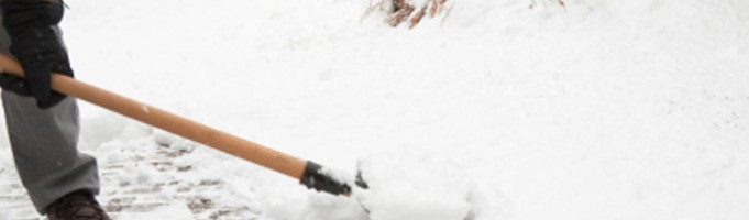 Top 10 Snow Removal Tips