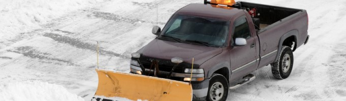 Other Options For Shovelling: Commercial Snow Removal in Calgary