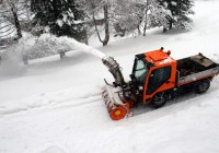 Choose Mirage For Your Southeast Calgary Snow Removal Contractor