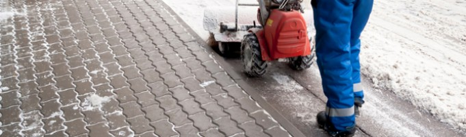 What to Expect From Your Calgary Snow Removal Services