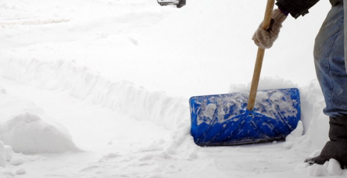 Avoid Shovelling Accidents: Safe Snow Removal Tips
