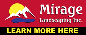 Mirage Landscaping Information