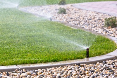Commercial Underground Sprinkler Systems Save Money and Labour